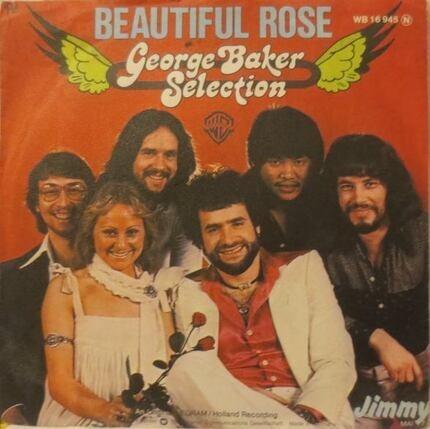 #<Artist:0x00007f73efe39d78> - Beautiful Rose / Jimmy