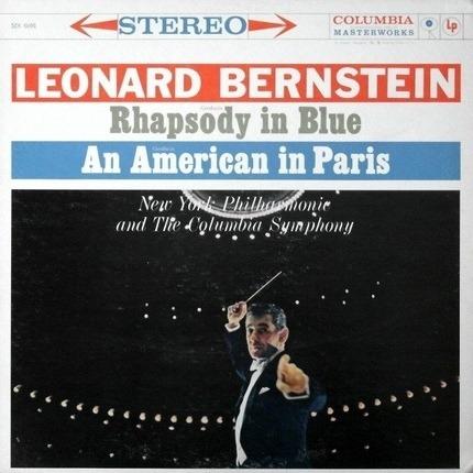 #<Artist:0x00007f0a331a7770> - Rhapsody In Blue / An American In Paris