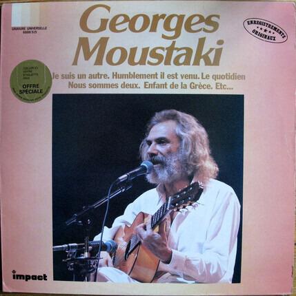 #<Artist:0x00007f60e244a788> - Georges Moustaki