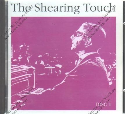 #<Artist:0x00007fcec025c330> - The Shearing Touch