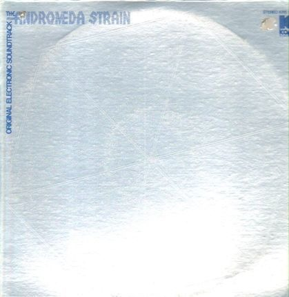 #<Artist:0x00007f65165d1c18> - The Andromeda Strain (Original Electronic Soundtrack)