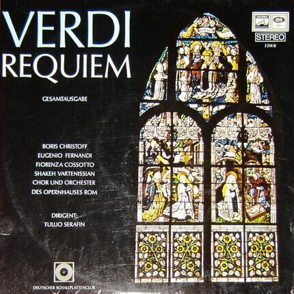 #<Artist:0x00007f60e3b23298> - Requiem (Gesamtausgabe)