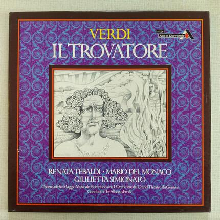 #<Artist:0x0000000006b7c540> - Il Trovatore