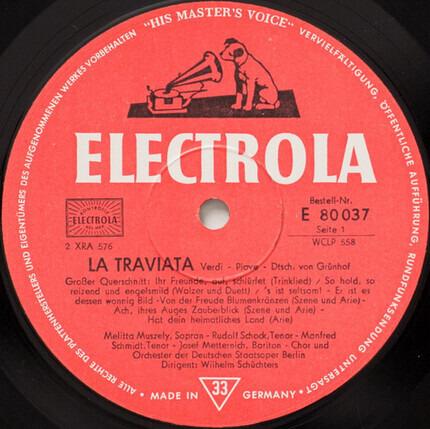 #<Artist:0x00007fcee175b518> - La Traviata (Großer Querschnitt)