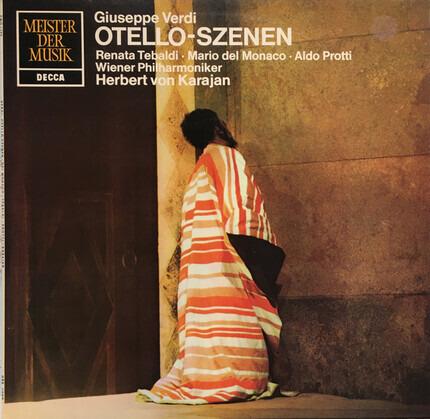 #<Artist:0x00007fce3bd89120> - Otello-Szenen
