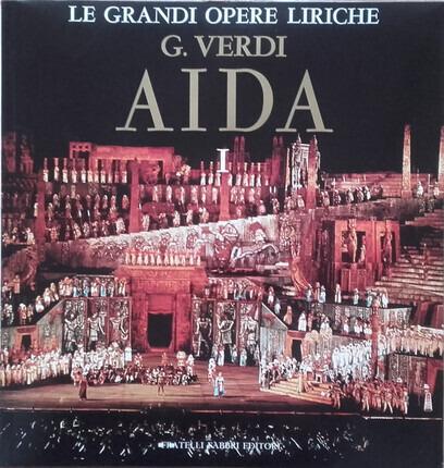 #<Artist:0x00007f60e2c52598> - Aida II