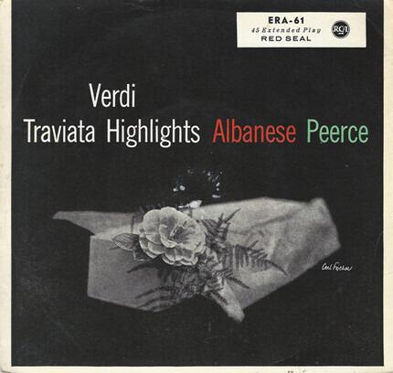 #<Artist:0x00007f740ea390d8> - Traviata Highlights