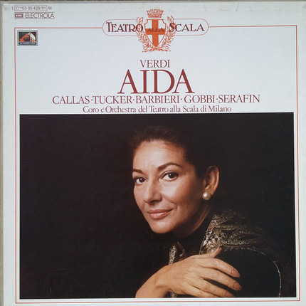 #<Artist:0x00000000071aba60> - Aida