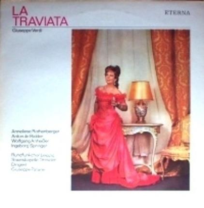 #<Artist:0x00007fcec2a037a8> - La Traviata
