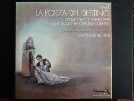 #<Artist:0x00007f91fc11d858> - La Forza Del Destino
