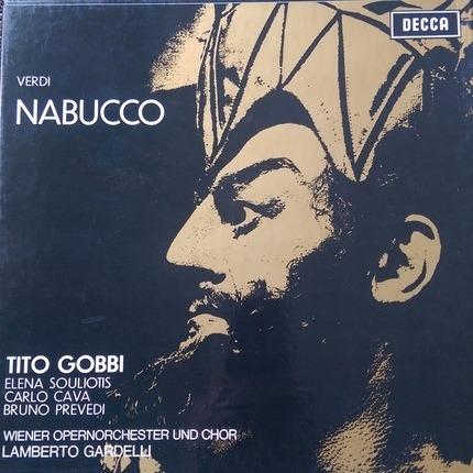 #<Artist:0x00007ff902a603d0> - Nabucco