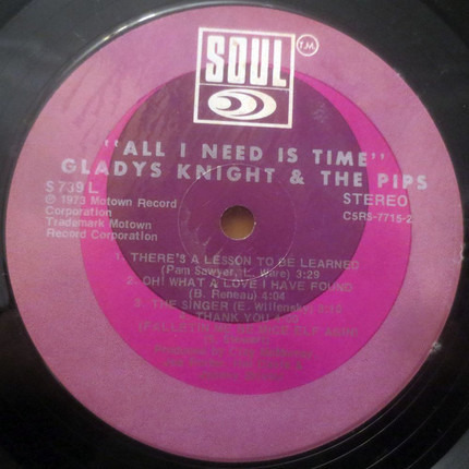 #<Artist:0x00007fcee1fdf130> - All I Need Is Time