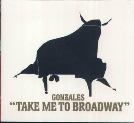 #<Artist:0x00007f740cfcab70> - Take Me To Broadway