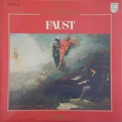 #<Artist:0x00007f740c7cf0b0> - Faust