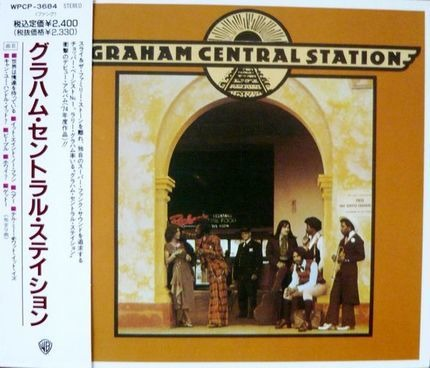 #<Artist:0x00000000064ab018> - Graham Central Station
