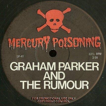 #<Artist:0x00007f412dda9ab0> - Mercury Poisoning