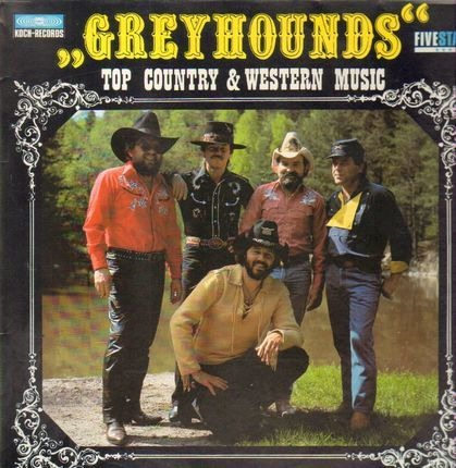 #<Artist:0x00007f65144fb610> - Top Country & Western Music