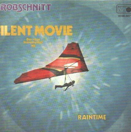 #<Artist:0x00007f00320acd08> - Silent Movie