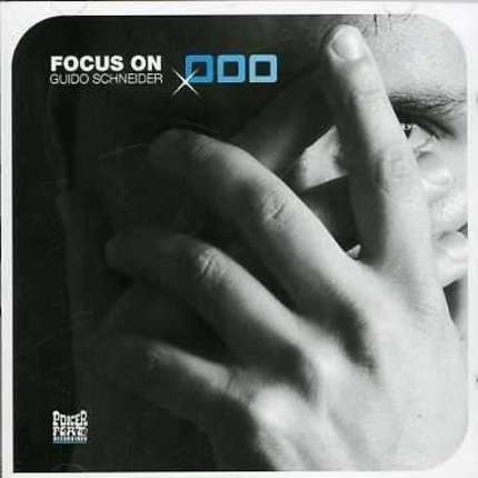 #<Artist:0x00007f8224a78638> - Focus on Guido Schneider