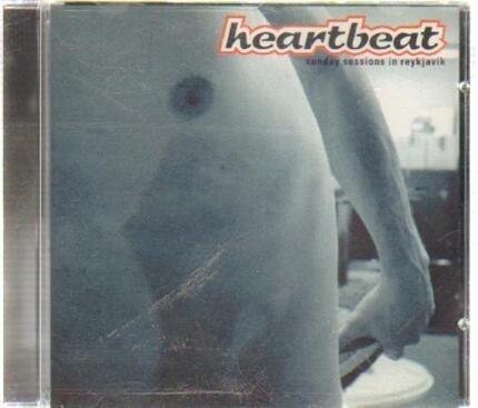 #<Artist:0x00007fb5131ed1b8> - Heartbeat,Sunday Sessions in Reykjavik