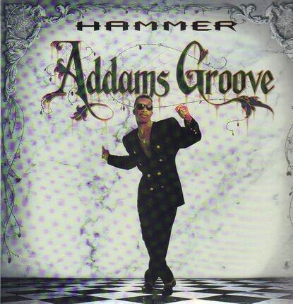 #<Artist:0x00007fb5ece3c3e0> - Addams Groove