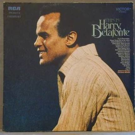 #<Artist:0x00007f92039a89a8> - This is Harry Belafonte