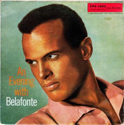 #<Artist:0x00007fcee1f25e38> - An Evening with Belafonte