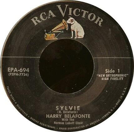 #<Artist:0x00007f73ef530fd8> - Belafonte (Act II)