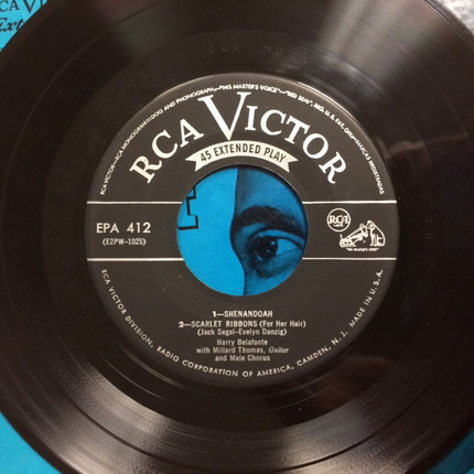 "#<Artist:0x00007f73f9530e70> - Harry Belafonte Sings ""Man Smart"" And Other Folk Songs"