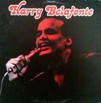 #<Artist:0x00007fbf4accf3b0> - Harry Belafonte