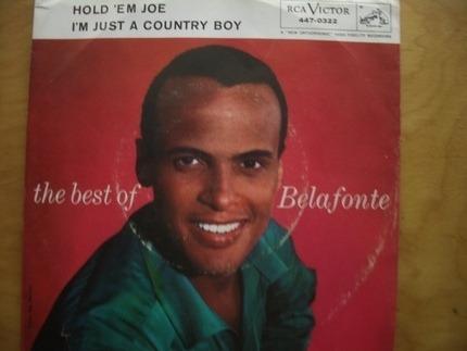 #<Artist:0x00007f740d253388> - Hold 'Em Joe / I'm Just A Country Boy