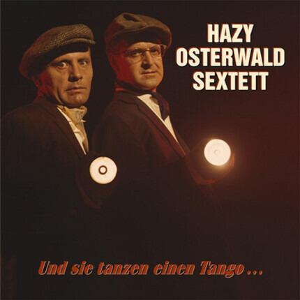 #<Artist:0x00007fe2f1c2d518> - Und Sie Tanzen Einen Tango...