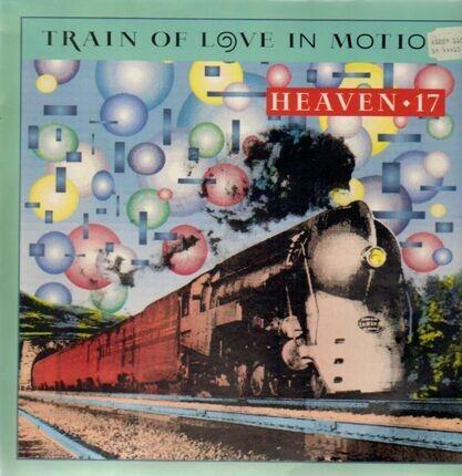 #<Artist:0x00007fb52c0d0780> - Train Of Love In Motion