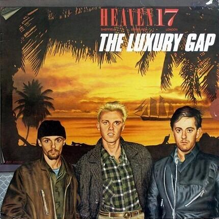 #<Artist:0x00007f52b68a4cc8> - The Luxury Gap