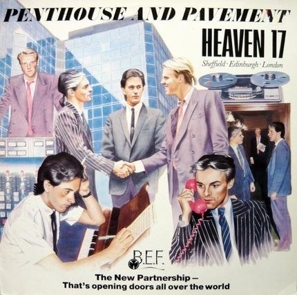 #<Artist:0x00007f7e1e735b88> - Penthouse and Pavement