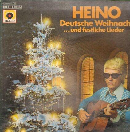 #<Artist:0x00007fd659420978> - Deutsche Weihnacht ...Und Festliche Lieder