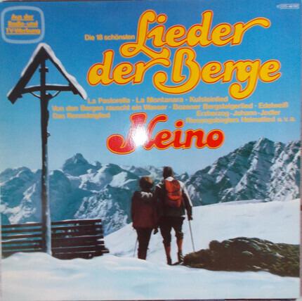 #<Artist:0x00007fb2ab9b5130> - Lieder der Berge