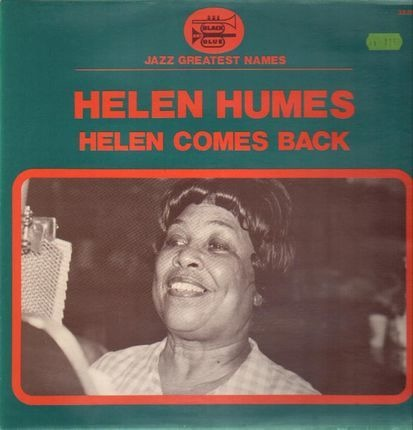 #<Artist:0x00007ff635e2a5d0> - Helen Comes Back