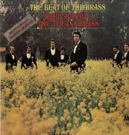 #<Artist:0x00000000078b6328> - The beat of the brass