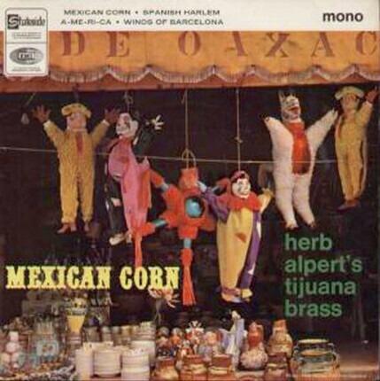 #<Artist:0x00007fcee35ee9f8> - Mexican Corn
