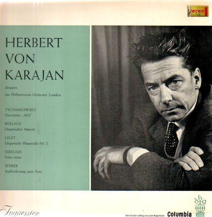 #<Artist:0x00007fce2bc9dd48> - 1812 Overture / Ungarischer Marsch op. 24 / Ungarische Rhapsodie Nr. 2 a.o.