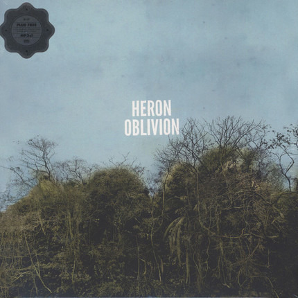 #<Artist:0x00007f7ebd34e750> - Heron Oblivion
