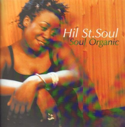 #<Artist:0x00007fd4ae03b698> - Soul Organic