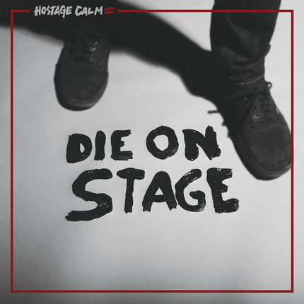#<Artist:0x00007f4aa5a78ce8> - Die on Stage