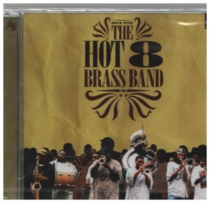 #<Artist:0x00007f039a8db270> - Rock with the Hot 8