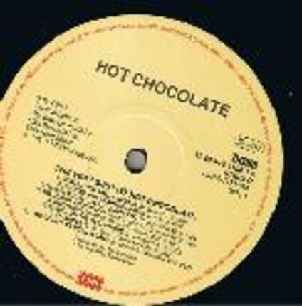#<Artist:0x00007fb524c704d0> - The Very Best Of Hot Chocolate