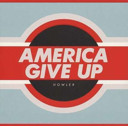 #<Artist:0x00007f6b13f9c920> - America Give Up
