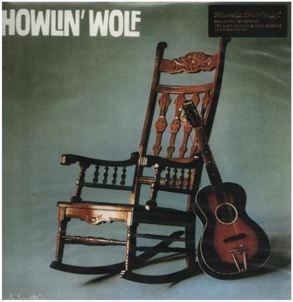 #<Artist:0x000000000843cdc8> - Howlin' Wolf