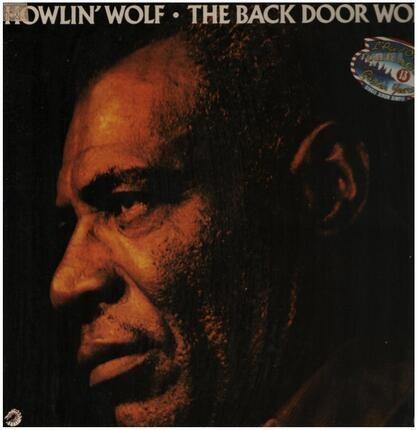 #<Artist:0x00007f06badf97e8> - The Back Door Wolf