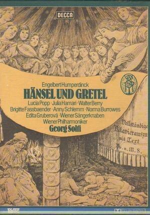#<Artist:0x00007f138d35dc50> - Hänsel und Gretel